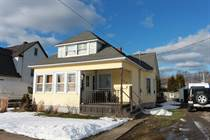 Homes Sold in Central, Fort Erie, Ontario $409,000