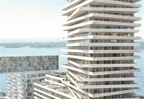 Condos for Rent/Lease in Harbourfront, Toronto, Ontario $2,475 one year