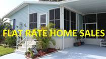 Homes for Sale in Heron Cay, Vero Beach, Florida $19,900