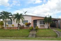 Homes for Sale in Anton, Cocle, Panamá $140,000