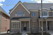 Homes for Rent/Lease in Church/Delaney, Ajax, Ontario $2,950 one year