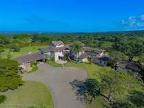 Homes for Sale in El Choco , Sosua, Puerto Plata $1,295,000