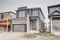 Homes for Sale in Cambridge, Ontario $1,099,919