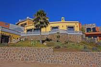 Homes for Sale in La Mision Ocean Side, Ensenada, Baja California $295,000