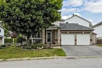 Homes for Sale in Orleans/Sunridge, Orleans, Ontario $499,900