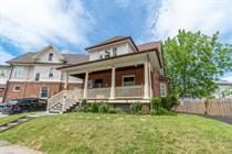 Homes Sold in Clifton, Niagara Falls, Ontario $579,900