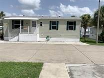 Homes for Sale in Siesta Bay Park, Fort Myers, Florida $99,000
