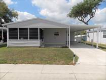 Homes for Sale in Forest Lake Estates, Zephyrhills, Florida $24,000