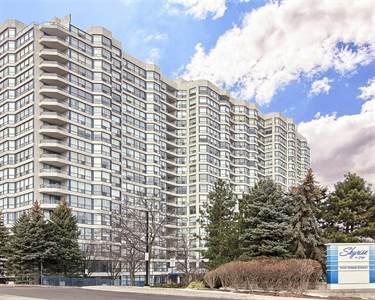 7300 Yonge St, Suite 1507, Vaughan, Ontario