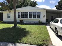 Homes for Sale in Spanish Lakes Country Club, Fort Pierce, Florida $10,000