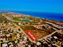 Lots and Land for Sale in La Playita, San Jose del Cabo, Baja California Sur $642,600