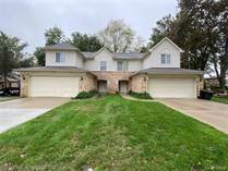Multifamily Dwellings for Sale in Livonia, Michigan $459,900