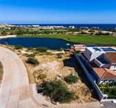 Lots and Land for Sale in Campestre, San Jose del Cabo, Baja California Sur $199,000