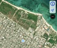 Lots and Land for Sale in Colosio, Playa del Carmen, Quintana Roo $119,000