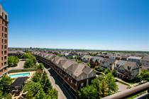 Condos for Rent/Lease in River Oaks, Oakville, Ontario $1,900 monthly