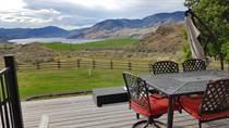 Homes for Sale in Cherry Creek, Kamloops, British Columbia $1,799,000