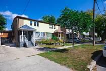Homes for Sale in Birchmount/Eglinton, Toronto, Ontario $919,900