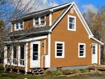 Homes for Sale in Wallace Bridge, Nova Scotia $139,000