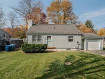 Homes for Sale in Beaverton, Michigan $99,900