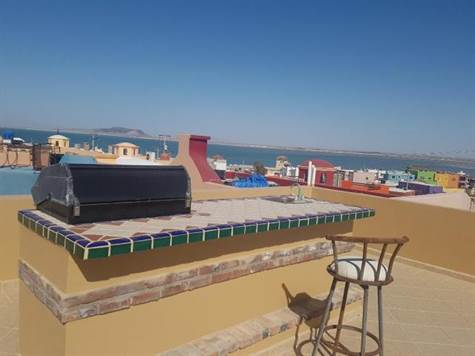M30 L28 Calle Ll 11 Puerto Penasco Rocky Point Sonora For Sale