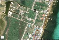 Lots and Land for Sale in North Island Area, Ambergris Caye, Belize $79,000