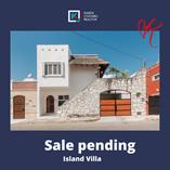 Homes for Sale in Corpus Christi, Cozumel, Quintana Roo $349,900