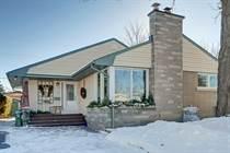 Homes for Sale in Glabar Park/Mckellar Hts, Ottawa, Ontario $619,900