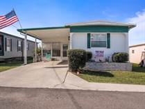 Homes for Sale in Blue Jay Mobile Home Park, Dade City, Florida $18,500