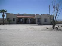 Homes for Sale in Vista del Sol, San Felipe, Baja California $159,000