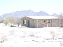 Lots and Land for Sale in South San Felipe, San Felipe, Baja California $120,000