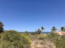 Lots and Land for Sale in Downtown La Ribera, La Ribera, Baja California Sur $120,000