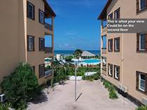 Condos for Sale in North Island Area, Ambergris Caye, Belize $299,000