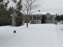 Homes for Sale in Kouchibouguac, Pointe-Sapin, New Brunswick $169,900