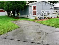 Homes for Sale in Ranch Oaks Estates, Thonotosassa, Florida $42,990