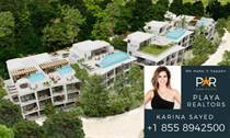 Condos for Sale in Cozumel, Quintana Roo $225,789