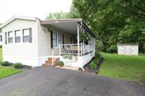 Homes for Sale in Conesus Lake, Livonia, NY, New York $79,900