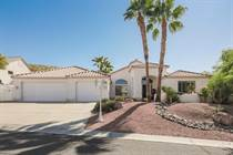 Homes for Sale in Lake Havasu City North, Lake Havasu City, Arizona $385,000