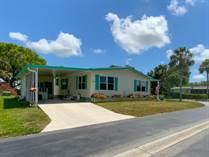 Homes for Sale in camelot east, Sarasota, Florida $69,000