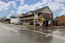 Commercial Real Estate for Sale in Creekside Area, Gahanna, Ohio $949,900