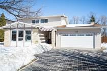 Homes Sold in Crestview, Winnipeg, Manitoba $474,900