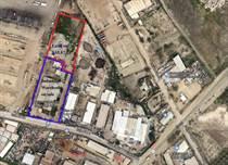 Commercial Real Estate for Sale in Parque Industrial El Sauzal, Ensenada, Baja California $1,725,750
