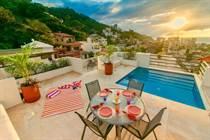 Homes for Sale in Alta Vista, Puerto Vallarta, Jalisco $349,999