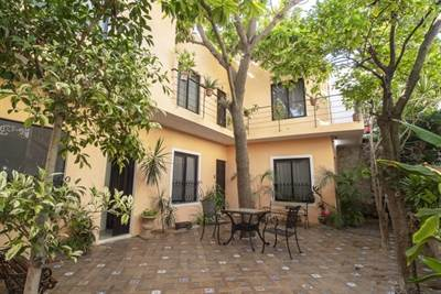 """Merida Centro, Yucatan presents """"IN THE HEART OF THE CITY, EXCELLENT INVESTMENT, GORGEOUS PROPERTY"""""""