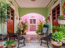 Homes for Sale in Izamal, Yucatan $299,000