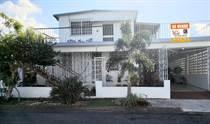 Homes for Sale in Urb. Lomas Verdes, Bayamon, Puerto Rico, Puerto Rico $100,000