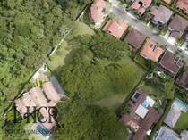 Lots and Land for Sale in Hacienda del Sol, Santa Ana, San José $1,941,100