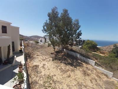 $125,000 / 600m2 - COLINAS, COLINAS DE CABO BAJA LOTS (Cabo San Lucas)