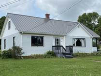 Homes for Sale in Summerside, Prince Edward Island $349,900