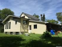 Homes for Sale in Saskatchewan, Buchanan Rm No. 304, Saskatchewan $89,900