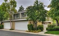Homes Sold in Glenwood Village, Aliso Viejo, California $604,000